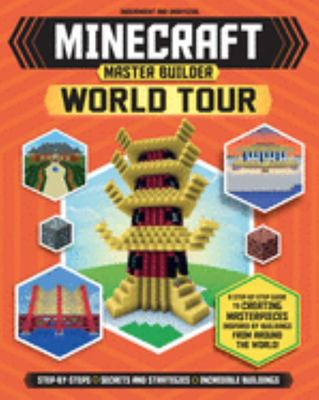 World Tour (Minecraft Master Builder)