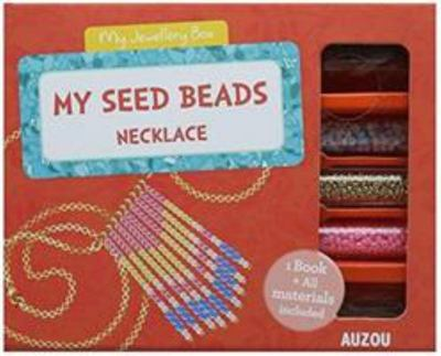 My Seed Beads Necklace