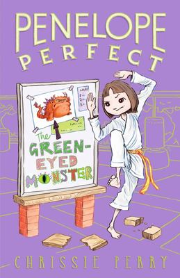 Penelope Perfect: The Green-Eyed Monster (#6)