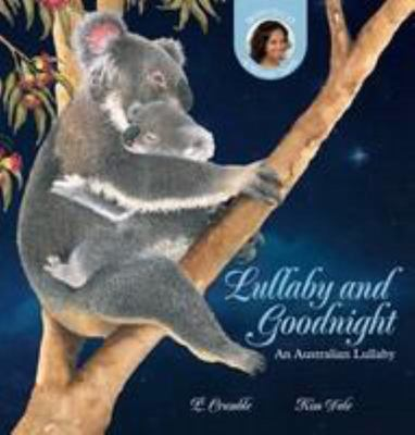 Lullaby and Goodnight + CD