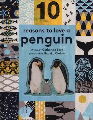 10 Reasons to Love... a Penguin