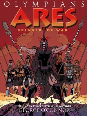 Ares - Bringer of War - Olympians