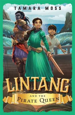Lintang and the Pirate Queen (Lintang #1)