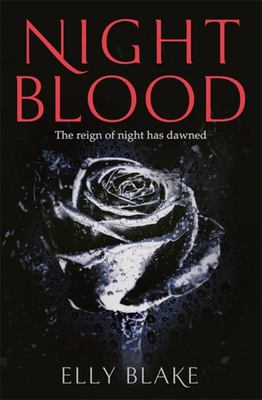 Night Blood (Frost Blood #3)