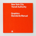 New York City Transit Authority Graphic Standards Manual Compact Edition