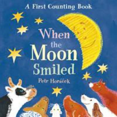 When the Moon Smiled (PB)