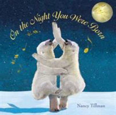 On the Night You Were Born (HB)