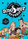 The Great Egg Stink (Dinosaur Trouble #1)