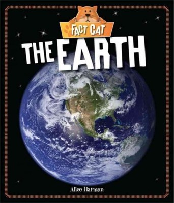Fact Cat: Space: Earth