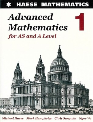Advanced Mathematics for AS and A Level - 1