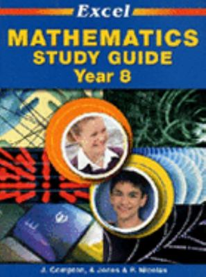 Year 8 Maths Study Guide