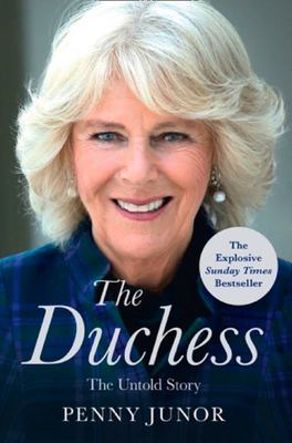 The Duchess - The Untold Story