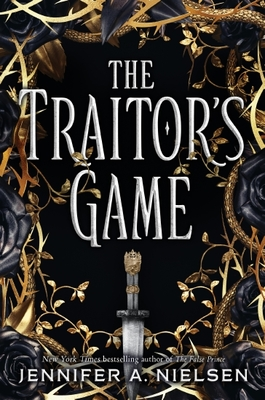 The Traitor's Game (PB)