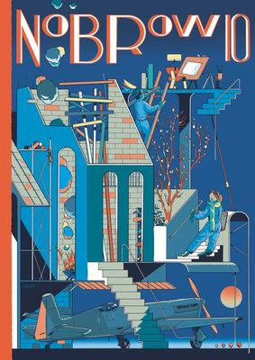 Nobrow 10 (Studio Dreams)