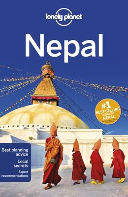 Nepal 11 (Lonely Planet)