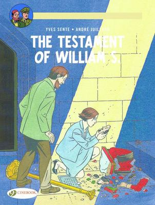 Blake and Mortimer Vol. 24 - The Testament of William S.