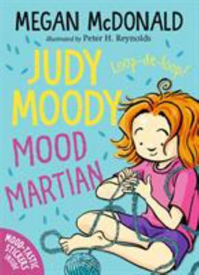 Judy Moody, Mood Martian (#12)
