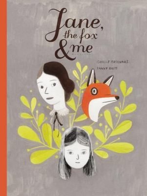 Jane , the Fox and Me
