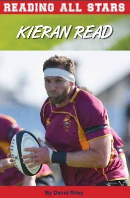 Kieran Read (Reading All Stars)