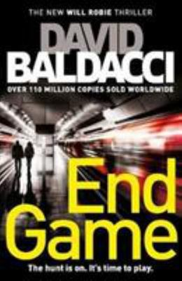 End Game (Will Robie # 5)