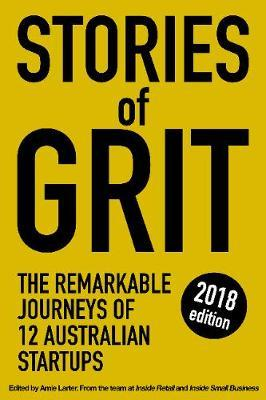 Stories of Grit: True Business Success Stories for Inspiration