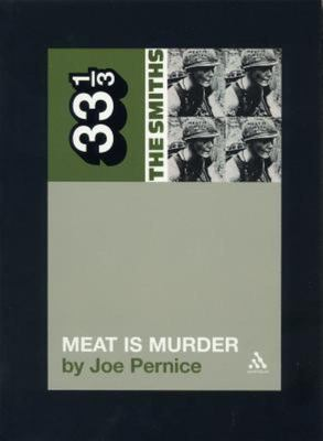 Smiths Meat Is Murder 33 1/3