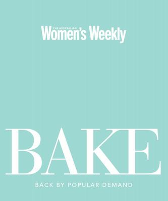 Bake (Reissue)