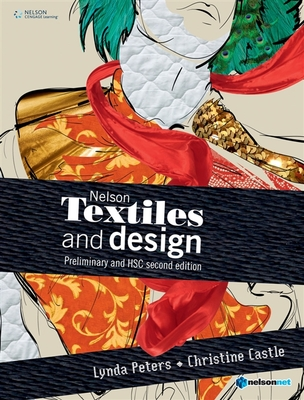 Textiles and Design Preliminary and HSC, 2 Ed - Cengage