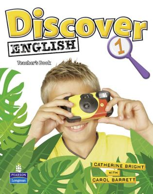 Discover English Global 1 Teacher's Book