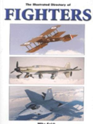 The Illustrated Directory of Fighters