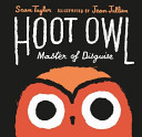 Hoot Owl: Master of Disguise (HB)