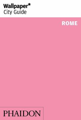 Wallpaper* City Guide Rome