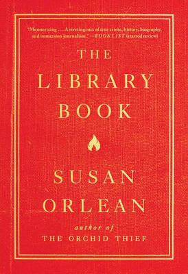 The Library Book (US H/B)