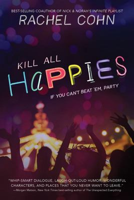 Kill All Happies