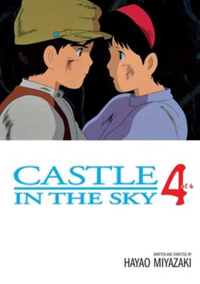 Castle In The Sky, Vol. 4