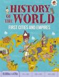 First Cities and Empires 10,000 Bce- 476 Ce : History of the World