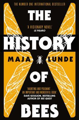 The History of Bees (PB)
