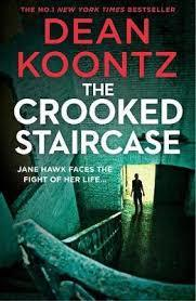 The Crooked Staircase (Jane Hawk #3)