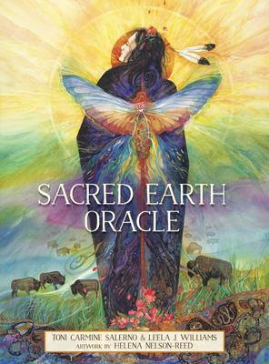 IC: Sacred Earth Oracle