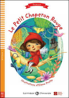 le Petit Chaperon Rouge + Video Multi-ROM