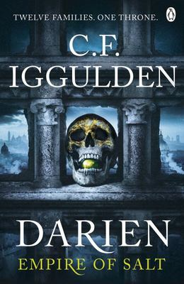 Darien (Empire of Salt #1)