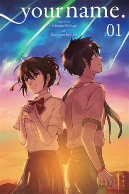 Your Name, Vol. 1