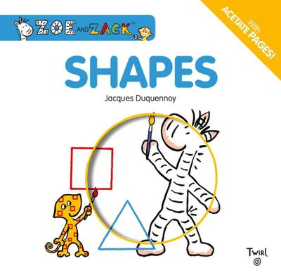 Shapes (Zoe and Zack)