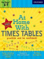 At Home With Times Tables (Key Stage 1 Ages 5-7)