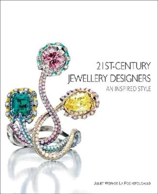 21st-Century Jewellery Designers - An Inspired Style