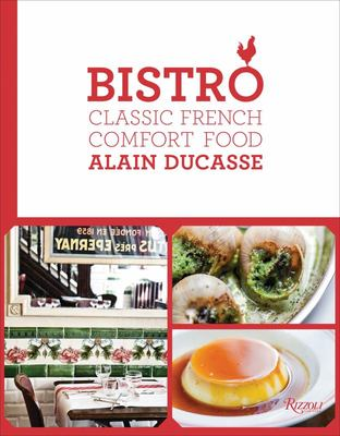 Bistro - Classic French Comfort Food