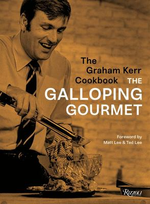 The Galloping Gourmet