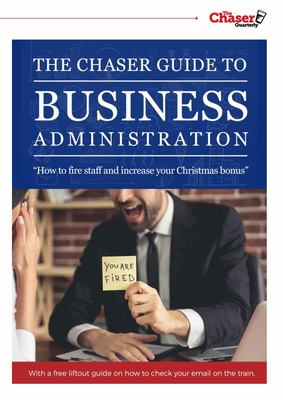 Chaser Guide to Business Administration