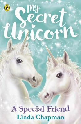 A Special Friend (MySecret Unicorn)
