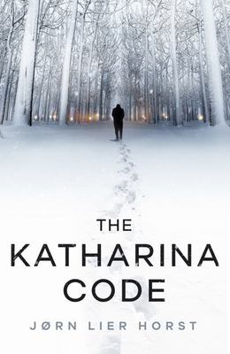 Katharina Code (Cold Case Quartet #1)